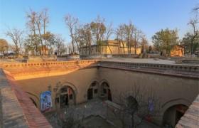 中国窑洞式民居有哪些民俗文化?