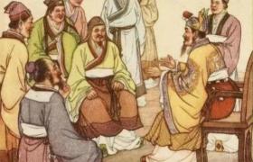 中国最早的养老院是什么时候?