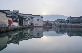 从中国五大派系建筑到新中式庭院