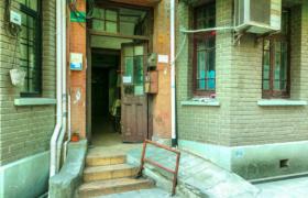 上海特色弄堂——东西方建筑文化大融合