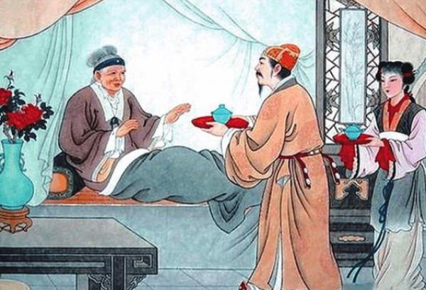 古代人如何养老?盘点历代养老政策
