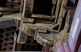 建筑古书——宋代《营造法式》的主要内容