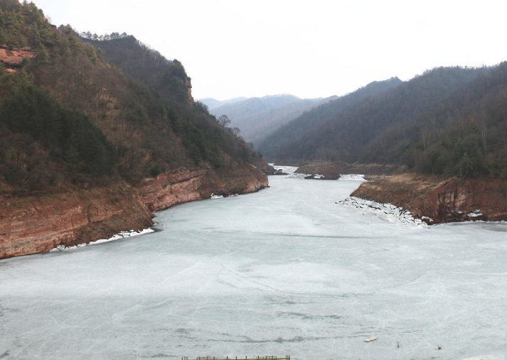 亚东县抗旱水源工程招标公告