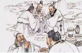 """古代礼仪文化——""""五礼""""是哪五礼?"""