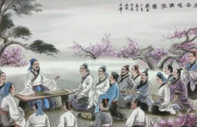 浅谈中国古代教育思想的特色