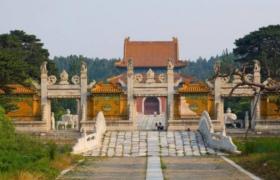 中国古建筑历史——汉代建筑的变化与特点