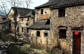 三甲古村:800多年历史,建筑古韵十足
