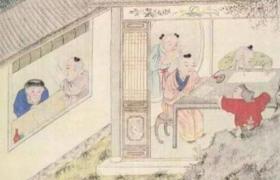 中国古代启蒙教育:百家姓和千字文出现的意义