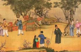 古代民俗的发展:一种特定文化的形式