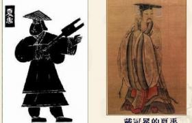 中国服饰文化——夏商周三代的服饰特点