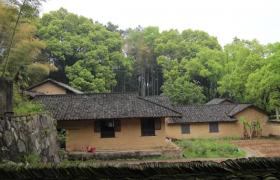 杨开慧故居——红色旅游经典景区