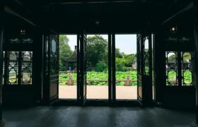 苏式建筑——以景抒情,回归自然