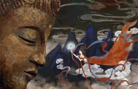 浅谈佛教在西域的兴衰
