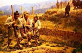 古代贫苦农民为何宁愿给地主打工,也不愿去开荒?
