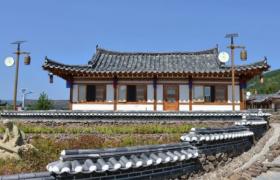 中国朝鲜族的传统民居建筑特色