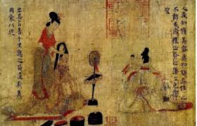 中国古代服饰文化:衣冠上国,礼仪之邦