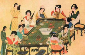 盘点中国古代著名食谱