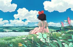 这些治愈民宿,藏着宫崎骏动漫里才有的夏天!