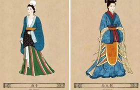 魏晋南北朝时期的服饰文化