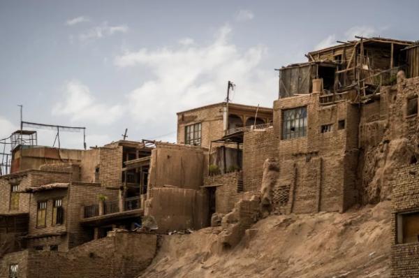 新疆民居——文化艺术与民俗风情相结合