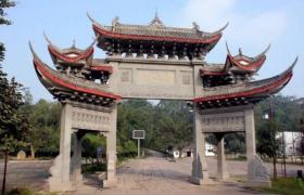 夕佳山古民居——400多年建筑史