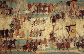 中国古代旅游神之祭祀