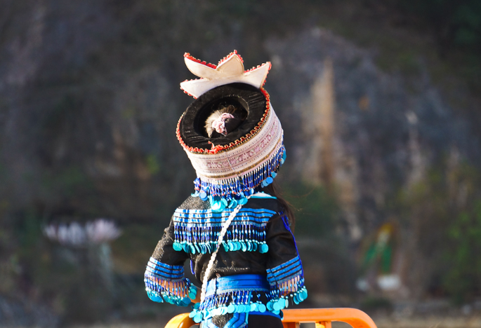 浅谈云南少数民族服饰文化