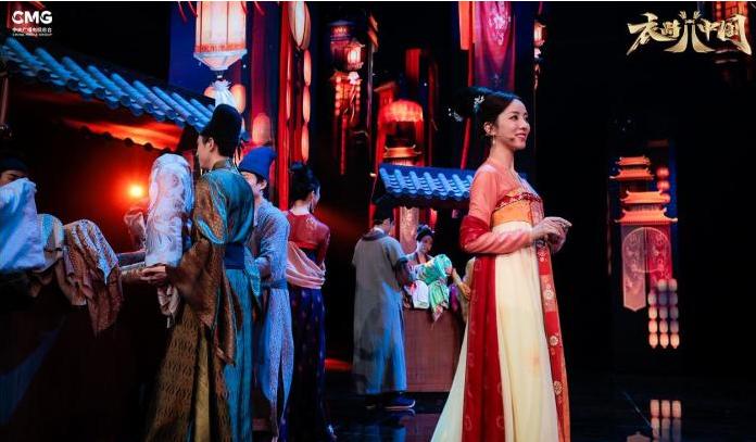 《衣尚中国》:以服饰为题,聚焦服饰之美