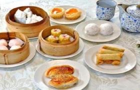 广式糕点——你所不知道的中华传统糕点