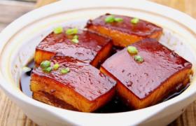 浙菜的发展——中华饮食文化