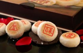 苏稻以中华老字号,向世界传播中华饮食文化!
