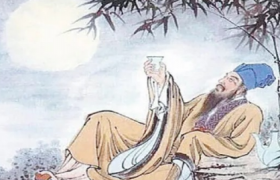 诗酒趁年华——浅谈古代诗人与酒