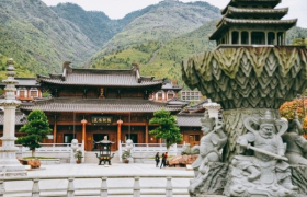 古代佛门寺院经济的盛衰史