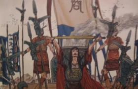 商代学校——古代中国最早官学的雏形
