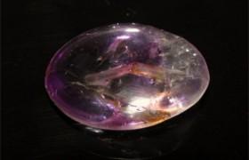 古代水晶:无瑕胜玉美,至洁过冰清