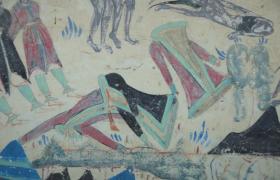 盛世遗风——关于古代敦煌服饰