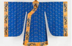 汉服的前世今生——夏商周时期的服饰艺术