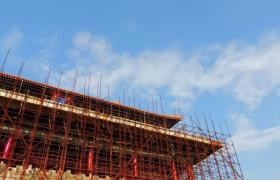 古建筑修复与改造的类型有哪些?