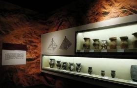 博物馆展陈空间设计——基本陈列空间设计