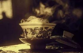 西北里的秘密:贺兰的回族服装与茶!神秘的民族文化!