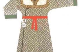 夏商周与春秋战国的服饰有何不同?