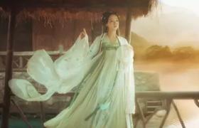 汉服就是汉朝服饰?浅谈汉朝女子服装文化与特点