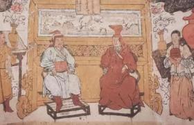 元代服饰:承袭汉族又兼有蒙古民族特点的服制