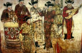 辽金风俗——辽国的服饰文化