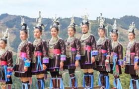 贵州从江:侗族文化之侗族服饰