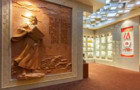 博物馆空间规划及展厅设计的关键要素