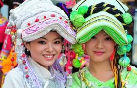 羌族服饰:民族的视觉标识