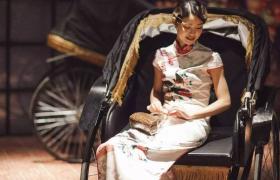旗袍元素在现代服装设计中的应用方法
