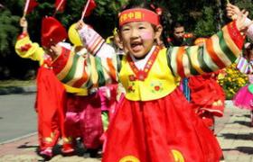 朝鲜传统服饰