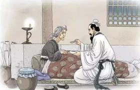 古代如何处罚不孝子?